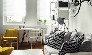 Microliving - trend w mieszkalnictwie