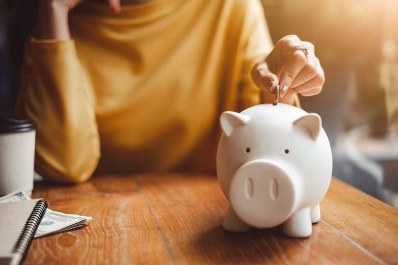 Oszczędności Młodych