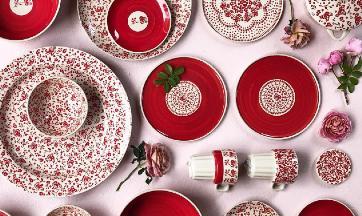 Ceramika z polskich fabryk