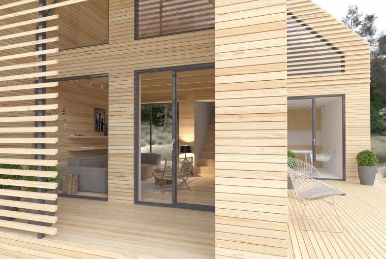 Light House Manifest Architektura
