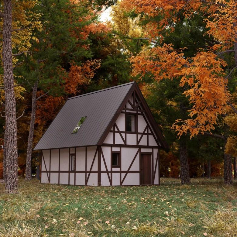Domek Śląski Tecla