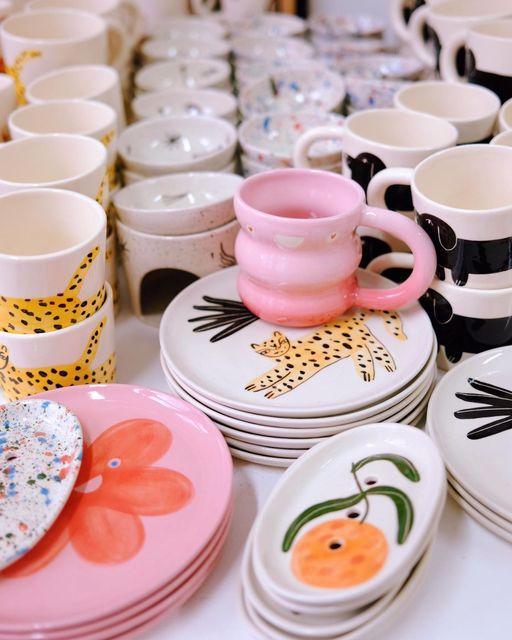 TRZASK Ceramika