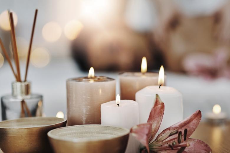 domowa aromaterapia