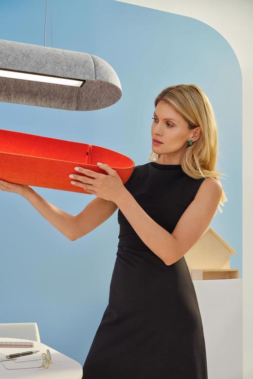 Lampy akustyczne Flexx