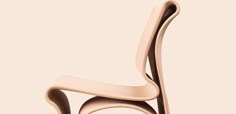 Krzesło-wydrukowane-w-3D