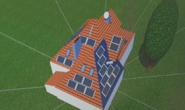 Projektowanie instalacji PV