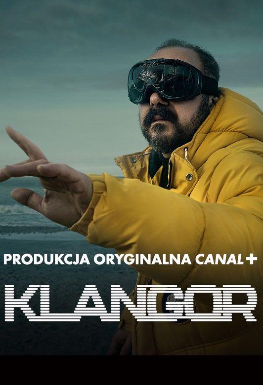 KLANGOR Serial Canal+