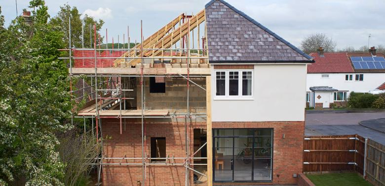 Deweloperzy zaczęli budować mieszkania