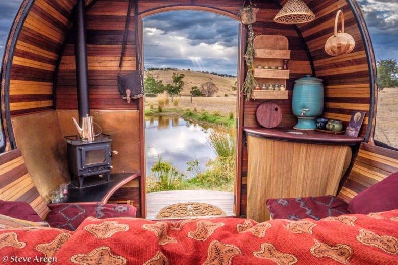 wagon mieszkalny