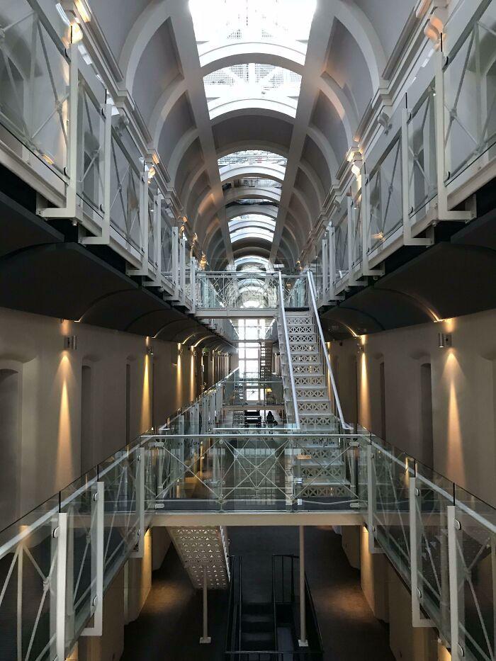 stare więzienie