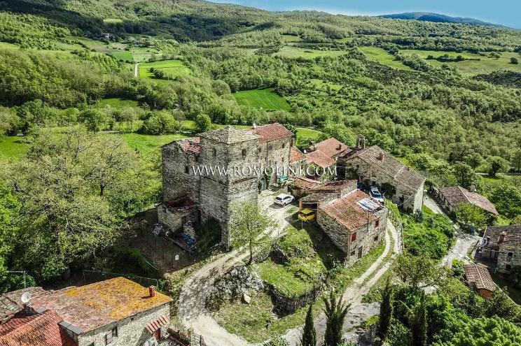 Władaj średniowieczną osadą