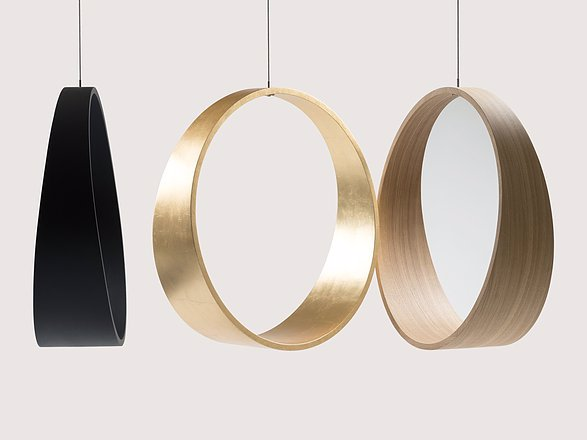Huśtawki do wnętrz Iwona Kosicka Design