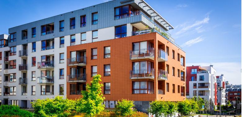 ceny mieszkań idą w górę