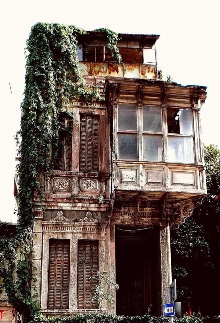 dom w Stambule