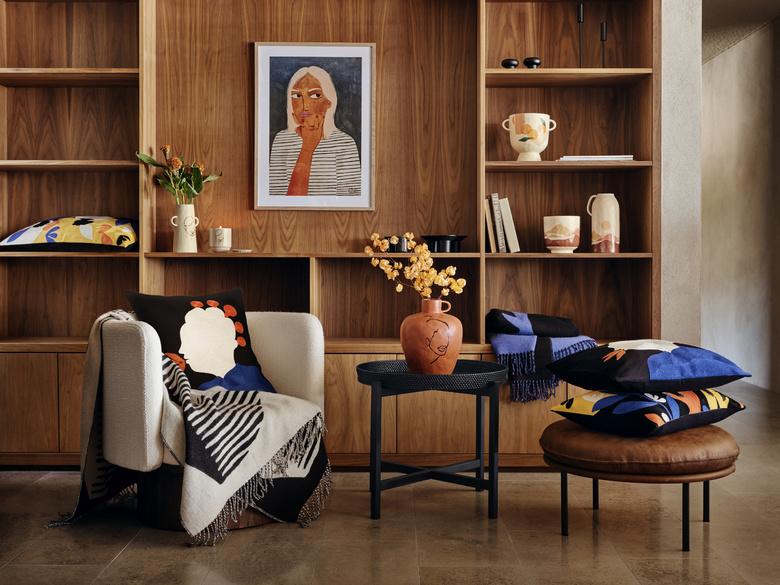 HM Home nowa kolekcja jesień 2021